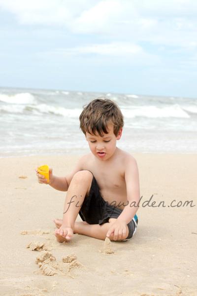 Dolphin Organics Naturals Sunscreen Review, Finding Walden