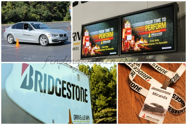 bridgestone drive and learn